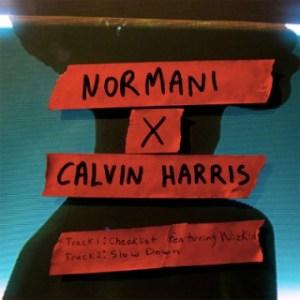Instrumental: Normani - Checklist (Produced By Calvin Harris)